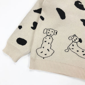 """DOGGY CLOUDS"" SWEATERS"