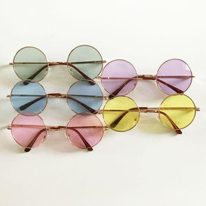 """URBAN CHICK"" SUNGLASSES"