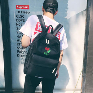 """FLOWERISTIC"" BACKPACKS"