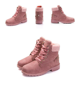 """AESTHETIC"" BOOTS"
