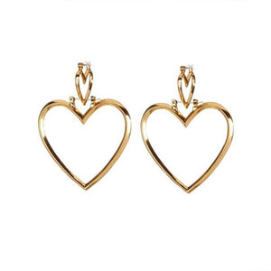 """MY LOVE"" EARRINGS"