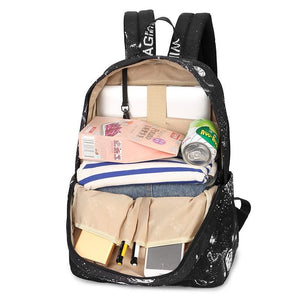"""MILKY WAY"" BACKPACK"