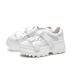 """CHUNKY"" SNEAKERS"