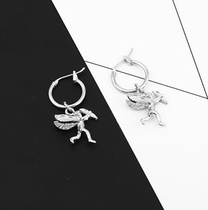 """CUPID"" EARRINGS"