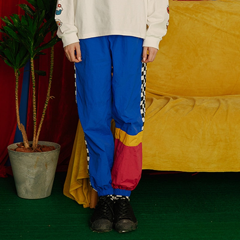 """PRIMARY RACER"" PANTS"