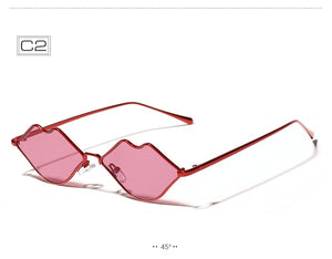 """MWUAH"" SUNGLASSES"