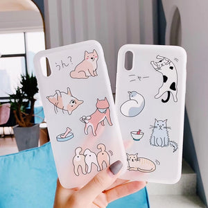 """DOGS OR CATS"" CASES"
