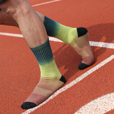 """GRADIENT"" SOCKS"