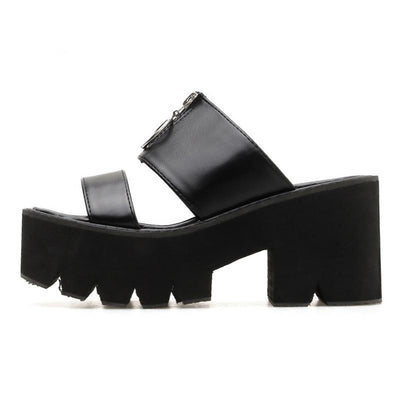 """ZIPPED"" PLATFORMS"