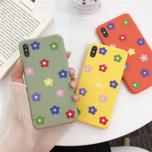 """FLOWERY SITUATIONS"" CASES"
