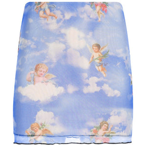 """ANGELIC"" SKIRTS"