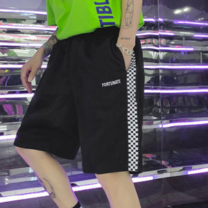 """FORTUNATE"" SHORTS"