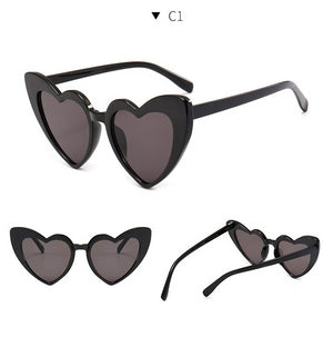 """I LOVE YOU"" SUNGLASSES"