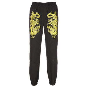 """DRAGON"" PANTS"