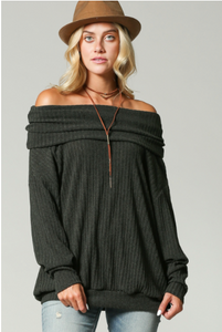 Orchard Sweater