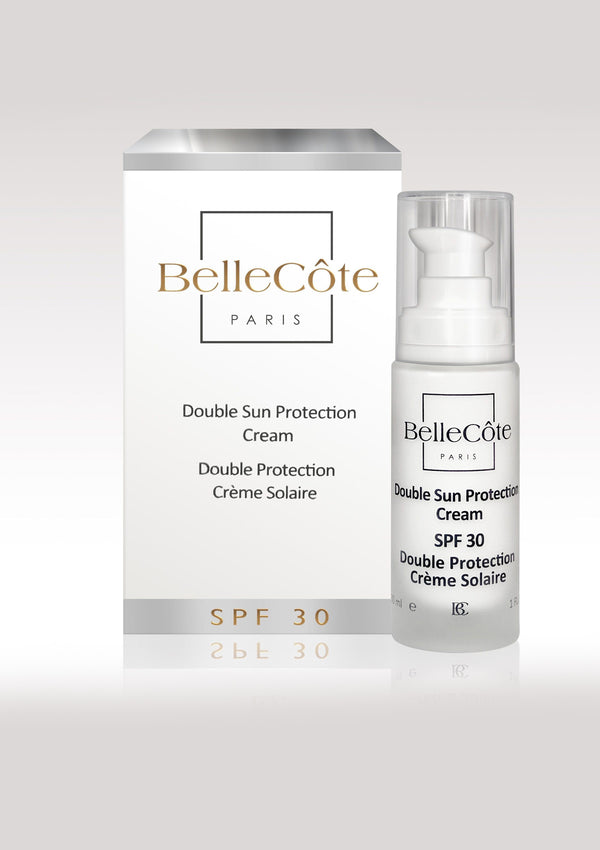 BelleCote Double Sun Protection Cream SPF 30