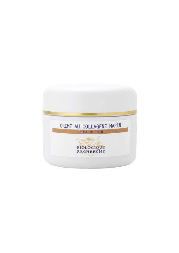 Creme au Collagene Marin