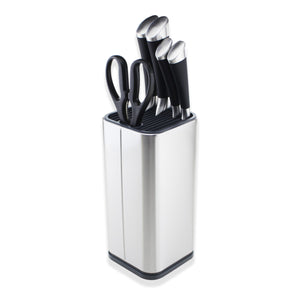 Stainless Steel Kitchen Knife Holder