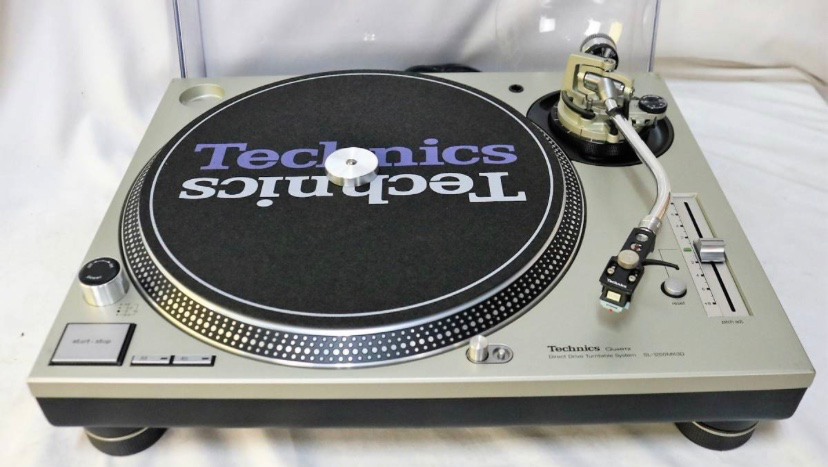 How STOKYO MCC Turntables are Graded