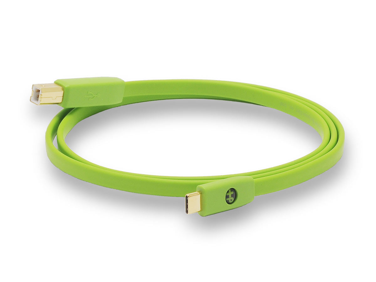 Oyaide NEO d+ Class B USB Type-C Cable