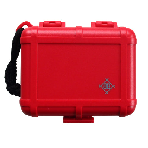 Black Box Cartridge Case (Red Edition)