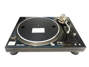 STOKYO MCC Technics SL1200MK5G Black Direct Drive Turntable - B Grade
