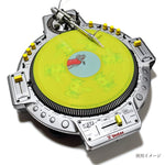 DJ QBert (Skratchy Seal) - Super Seal Breaks Japan Edition Neon Hi-Lighter Yellow/Green