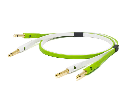 "OPEN BOX - Oyaide NEO d+ Class B TS Cable (1/4"" to 1/4"")"