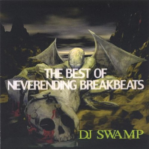 DJ SWAMP - Best of Neverending Breakbeats (CD)