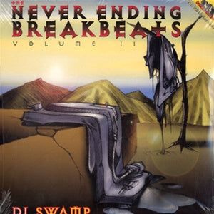 "DJ SWAMP - Never Ending Breakbeats Vol. II (2x12"")"