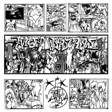 "Disko Rick & Mr. Henshaw - Disko Rick Breaks Vol. 1 (12"")"