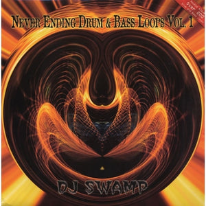 "DJ SWAMP - Never Ending Drum & Bass Loops Vol. 1 (2x12"")"