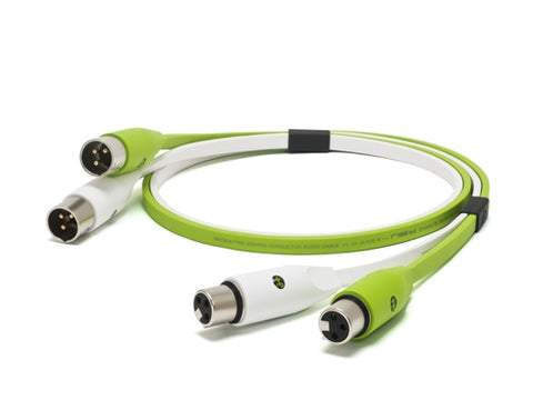 OPEN BOX - Oyaide NEO d+ Class B XLR Cable