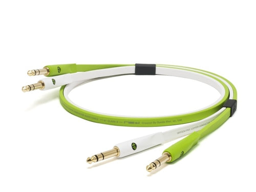 "Oyaide NEO d+ Class B TRS Cable (1/4 to 1/4"" TRS)"