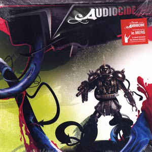"ie.MERG - Audiocide (12"")"