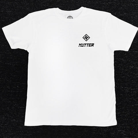 STOKYO Kutter T-Shirt in White