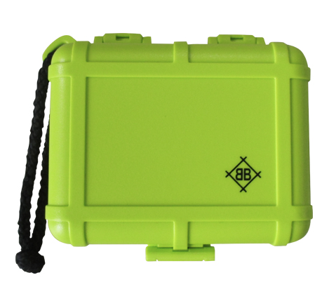 Black Box Cartridge Case (LIMON)