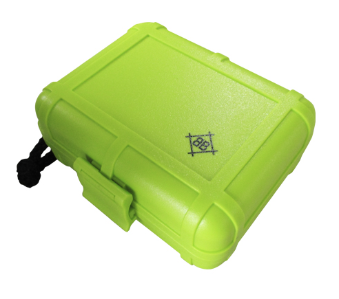 STOKYO Black Box Cartridge Case (LIMON Edition)