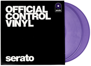 Serato Open Box B-stock (Purple Pair)
