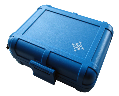 STOKYO Black Box Cartridge Case (Blue Edition)