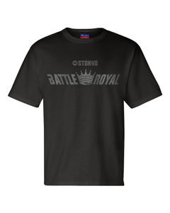 "STOKYO ""BATTLE ROYAL"" NAMM Show 2020 Champion T-Shirt"