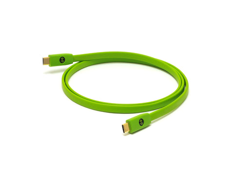 Oyaide NEO d+ Class B USB Type-C to Type-C Cable