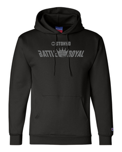 "STOKYO ""BATTLE ROYAL"" NAMM Show 2020 Champion Hoodie"