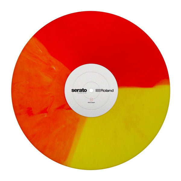 Serato Limited Edition TR-808 Vinyl Pressing