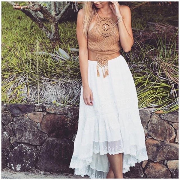 Boho Bella Skirt