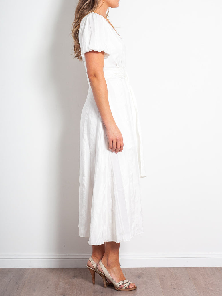 Sway With Me Midi Dress