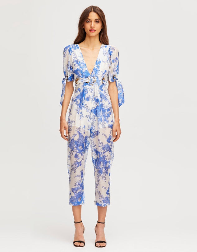 Only Everything Jumpsuit