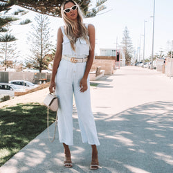 Sundrenched Jumpsuit