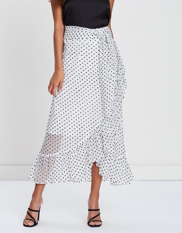 Illusion Skirt