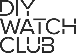 DIY Watch Club Logo